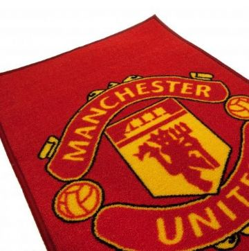Man United Homeware Gifts Bedroom Ideas Duvets Mufc